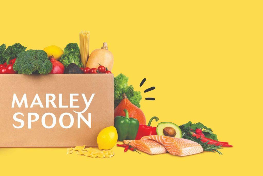 Marley Spoon