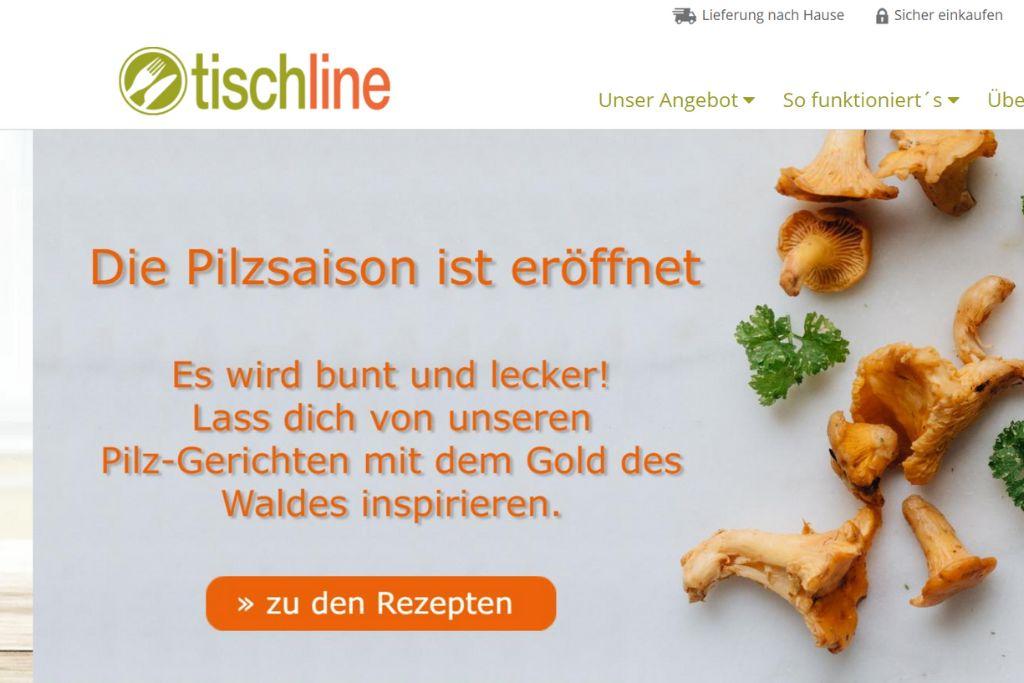 Tischline